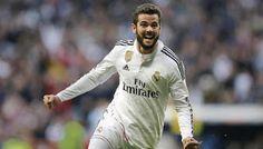"""Nacho: """"En el Real Madrid no puedes perder ni un amistoso"""""""