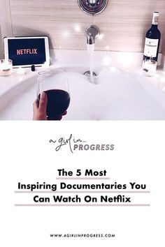 The 5 Most Inspiring Docos You Can Watch On Netflix - A Girl in Progress - Ferrell Jess Best Documentaries On Netflix, Jiro Dreams Of Sushi, Paris Is Burning, Documentary Filmmaking, Inspirational Movies, Shows On Netflix, Make Money Blogging, Money Tips, Body Love
