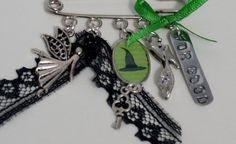 For Good pin Wicked The Musical by BethanyMJewellery on Etsy, £12.00