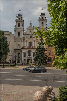 Экскурсия в Беларусь