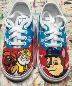 eb24c33118883 14 Best Painted Shoes images in 2017 | Custom made shoes, Custom ...