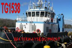4000 HP ABS ocean towing tug is available for sale. In addition, this twin screw vessel is powered with CAT main engines. Abs, Ocean, Travel, Crunches, Viajes, Abdominal Muscles, The Ocean, Destinations, Traveling