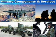 If you are searching for best obsolete military components for efficient working of your military products, you need to contact an authorized professional supplier who has ample experience.