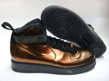 Archive | Nike Air Force 1 Foamposite BHM |