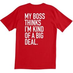 Top Five Reasons Team Shirts are the Must Have Gift for Employee ...