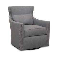 Ran Chair #hickoryhomefurniture