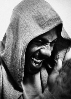 idris elba is a perfect example of a human being.