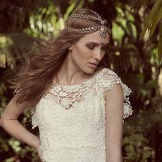 Hannah Gown | Rue De Seine Wedding Dress Collection