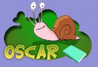 Oscar, la découverte des mots Home Schooling, Online Games, Christmas Ornaments, Holiday Decor, Character, Interactive Activities, Preschool, Words