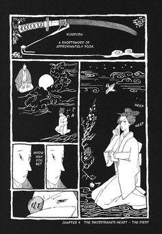 Say Adieu to Yue: I manga che non leggeremo mai in Italia 15 Storyboard, Art Inspo, Samurai, Comic, Manga, Artist, Inspiration, Italy, Illustrations