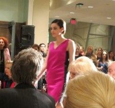 We love local fashion events!