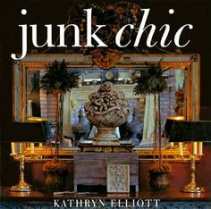 images of junk gypsy | Junk Chic - Inspiration Projects How To - Junk Gypsy Furniture Yard ...