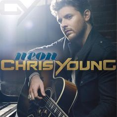 I'm listening to Tomorrow by Chris Young on Pandora