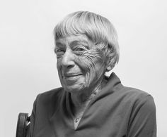 Portland Monthly Mag: Taylor Clark: Portlander Ursula K LeGuin is Breathing Fire to Save American Literature.  I want to read this.  I just don't want to read it now.