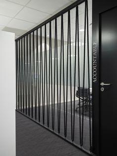 Sats/Elixia. Corporate office designed by Metropolis arkitektur & design. www.metropolis.no
