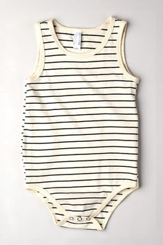 American Apparel Kids  Knit Tank One-Piece