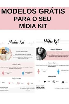 Midia Kit Social Marketing, Digital Marketing, Instagram Jobs, Vsco, Youtube, About Me Blog, Social Media, Study, Angel