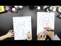 How To Draw Spring - Art for Kids Hub