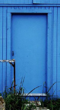Blue Door, Humble, Texas 0417091050   Flickr - Photo Sharing!