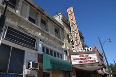 """ Rialto Theater "" in Pasadena California  "" Route 66 on My Mind "" http://route66jp.info Route 66 blog ; http://2441.blog54.fc2.com https://www.facebook.com/groups/529713950495809/"