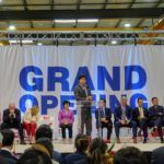 BYD Officially Triples The Size Of Lancaster Electric Bus Factory With Grand Opening Ceremony Hot
