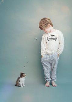 cool Kids fashion - Emile Et Ida - Spring Summer 2015 Collection. Stylish Boys, Trendy Kids, Cute Kids, Little Babies, Little Boys, Cute Babies, Teen Boy Fashion, Little Boy Fashion, Kids Boys