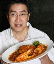 Roland Resturant Singapore - Founder of Chilli Crab.