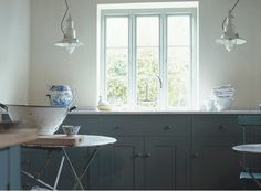 simple kitchens by Plain English