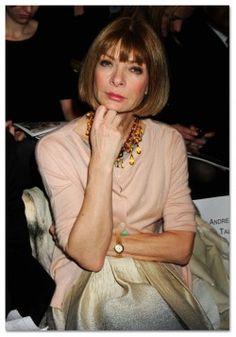 Vogue - Anna Wintour