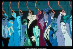 Rhapsody In Blue - Fantasia 2000