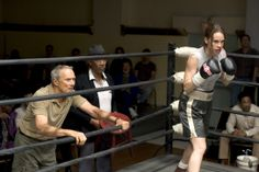 Pictures & Photos from Million Dollar Baby (2004) - IMDb