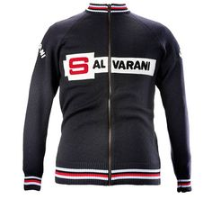 Vintage-style winter cycling tops by Magliamo Cycling Tops 53da9bbfb