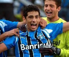 ONZE!FUTEBOL: Inter quer ex-jogador do Grêmio!