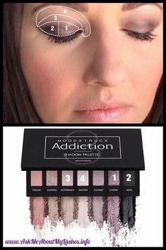 Younique Addiction Palette 3 https://www.youniqueproducts.com/AliceJones/products/view/US-21003-00