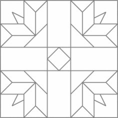 A cool website for those of you who can sew - you can design a quilt and see what it will look like when it's finished - and it also tells you how much fabric you will need.