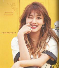 twice // jihyo Kpop Girl Groups, Korean Girl Groups, Kpop Girls, Nayeon, Snsd, Twice Knock Knock, K Pop, Cucumber Face Mask, Park Ji Soo