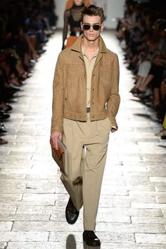 Bottega Veneta SS 2017  Fashion Show & More Luxury Details