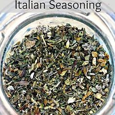 Make your own. DIY Italian Spice Blend is super easy and you probably already have everything you need. • • • • • #thecompletesavorist #vegetarian #vegetarianrecipes #foodporn #vegan #glutenfree #italianfood #italian #spices #diy #easyrecipe #food #foodie #veganfoodshare #huffposttaste #bhgfood #yahoofood #delicious #TCSWorld