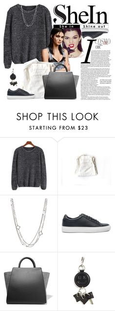 """""""Casual things"""" by polylover-534 ❤ liked on Polyvore featuring Calvin Klein, David Yurman, Givenchy, ZAC Zac Posen, Alexander Wang, women's clothing, women, female, woman and misses"""