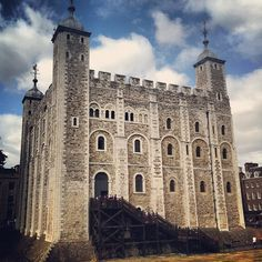 Tower of London in London, Greater London: The Royal Jewels! (Let's listen to Stayin' Alive and bring a real diamond ;) Get Sherlock!)