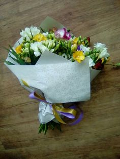 Fifty shades of freesias Fifty Shades, Planter Pots, Flowers, 50 Shades, Royal Icing Flowers, Flower, Florals, Floral, Blossoms