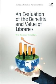 Buy An Evaluation of the Benefits and Value of Libraries by Linnéa Sjögren, Viveca Nyström and Read this Book on Kobo's Free Apps. Discover Kobo's Vast Collection of Ebooks and Audiobooks Today - Over 4 Million Titles! Book Annotation, Library Science, Benefit, Libraries, Free Apps, Audiobooks, Ebooks, Collection, Type