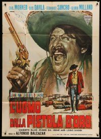 eMoviePoster.com: 2m072 LOT OF 13 FOLDED ITALIAN ONE-PANELS '60s-70s spaghetti western, sword & sandal + more!