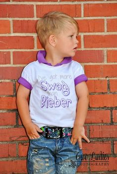 If I have a boy, he will own this!
