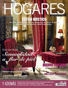 HOGARES - Interiorisme i artesania
