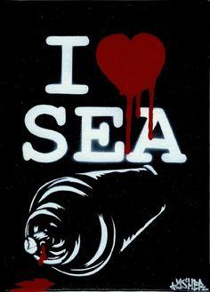 I <3 SEA