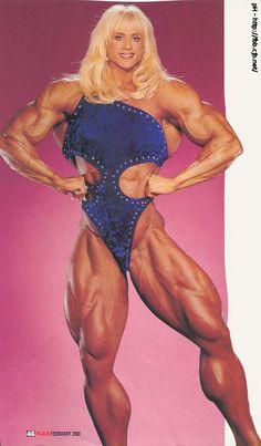 Raye Hollitt | Fitness & Bodybuilding Women 2 | Pinterest