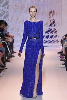 Zuhair Murad Couture Fall 2014 - Slideshow