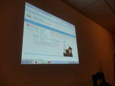 Compartiendo, robusteciendo, y desarrollando plataformas de Estudio La Autonoma Andragogica y Grupo Liderarte
