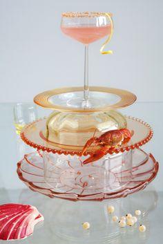 """""""diner transparent""""// styling José Spaans/ foto Greet de Schipper/ food studio Roosmarijn"""